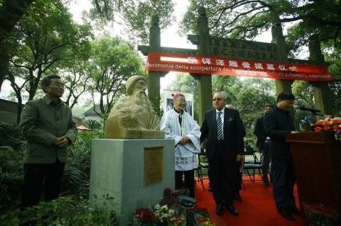 Recensioni / Prospero Intorcetta, missionario in Cina. Valorizzando la sapienza di Confucio favorì la diffusione del Cristianesimo
