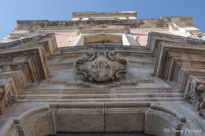 Acireale / Con #Memore alla scoperta della chiesa di San Francesco di Paola
