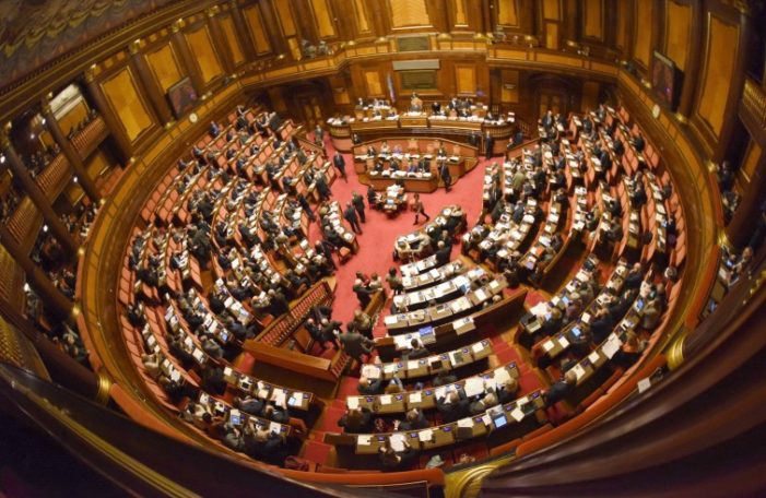 Politica / Fiducia al senato per la nuova legge di bilancio: ripartenza o scarsa lungimiranza?