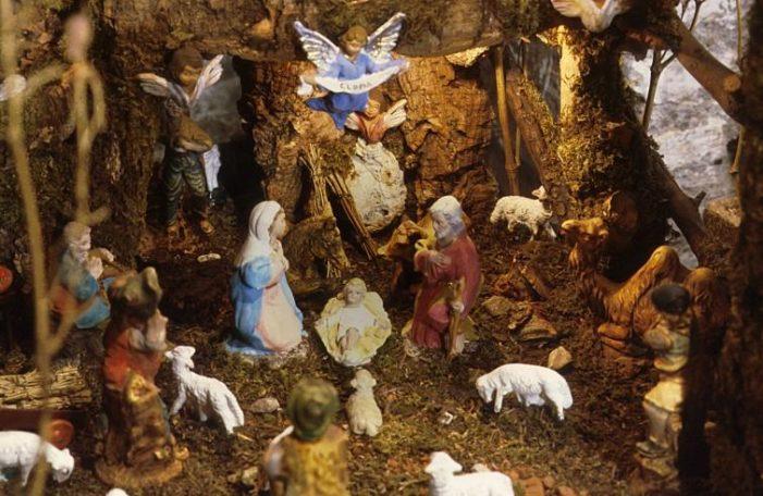 Tempo di Natale – 10 / Condivisione nell'umiltà