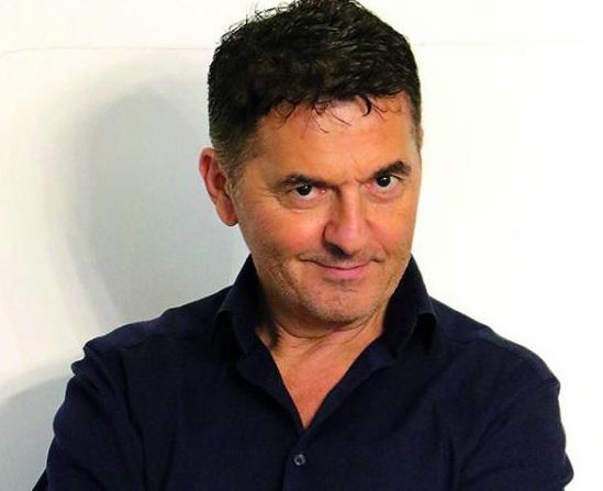 """Spettacolo / Teo Mammucari e il suo nuovo show """"Più bella cosa non c'è"""" l'8 marzo al teatro Ambasciatori di Catania"""