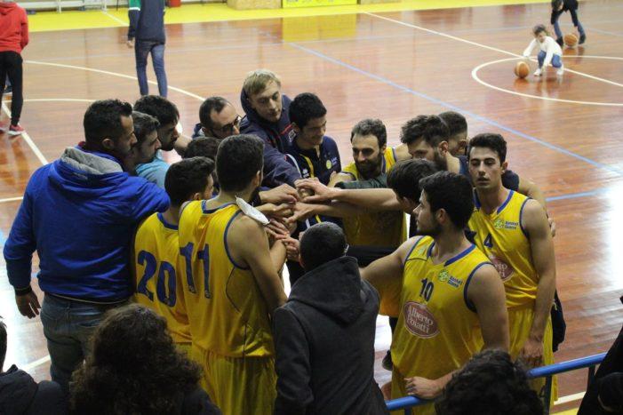 """Sport / Il Basket Giarre non smette di volare. Coach D'Urso: """"Siamo sereni e consapevoli"""""""