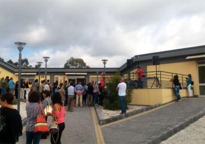 Sisma di Santo Stefano – 20 / Al via il trasporto per gli studenti di Santa Maria La Stella