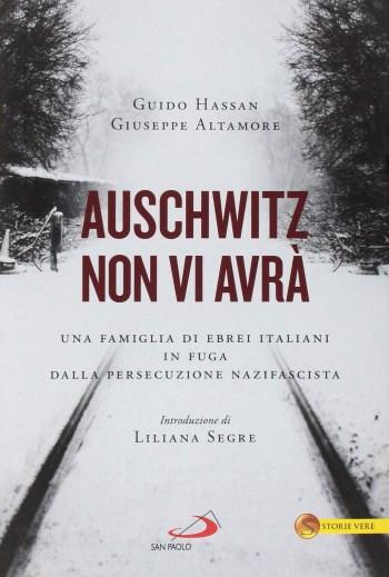 """Recensioni / """"Auschwitz non vi avrà"""", la grande prova di coraggio della famiglia Hassan"""