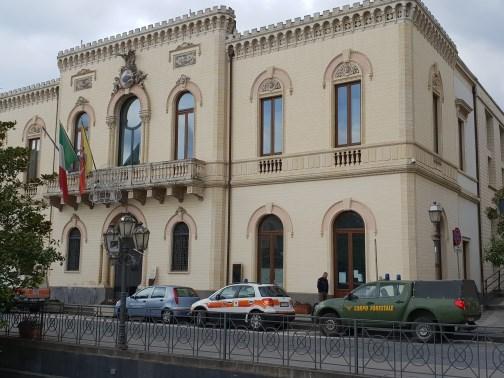 Sisma di Santo Stefano – 15 /  Zafferana, da ieri richieste Cas per gli sfollati post sisma