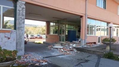 Sisma di Santo Stefano- 17 / Aci S. Antonio, per Sifi e Villaggio S. Giuseppe danni stimati per oltre un milione di euro