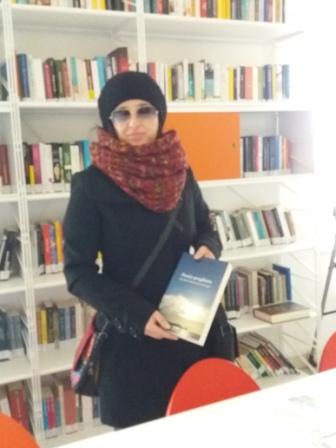 """Acireale / """"La Voce dell'Jonio"""" incontra i giovani dell'Istituto penitenziario, presentato il libro di poesie-preghiere di Maria Pia Risa"""