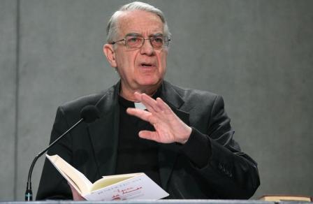 """Rai Vaticano / """"Viaggio nella Chiesa di Francesco"""", don Lombardi sugli abusi sui minori il 28 gennaio su RaiUno"""
