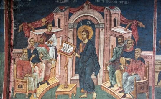Vangelo della domenica (27  gennaio ) / Il cristiano è chiamato ad ascoltare la parola di Dio e ad annunciarla nella propria vita