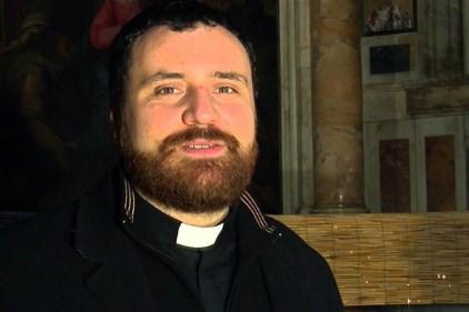 """Rai Vaticano / Il Videocatechismo nello speciale """"Nel nome del Padre"""" in onda su RaiUno lunedi 14"""