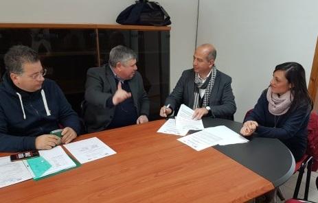 Aci S. Antonio / Stipulata convenzione con l'Istituto Galileo Ferraris di Acireale per alternanza scuola-lavoro