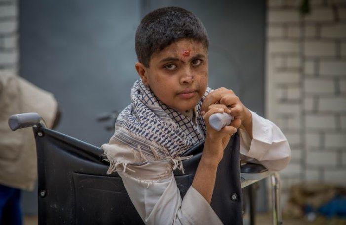 Diritti / Save the Children: petizione contro la vendita di armi italiane nello Yemen