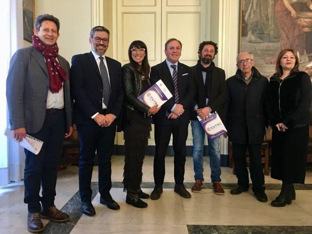 Catania / Presentato oggi  progetto del consorzio Il Nodo per combattere la dispersione scolastica e favorire l'integrazione  dei ragazzi dei quartieri disagiati