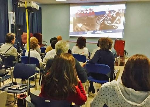 Lilt Catania / All'ospedale Garibaldi di Nesima ogni sabato, fino al 27 aprile, cinema gratuito per i malati oncologici