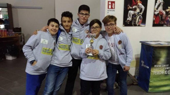 Scherma / Seicento atleti si sono sfidati a Linera nella seconda prova del Gran Premio giovanissimi