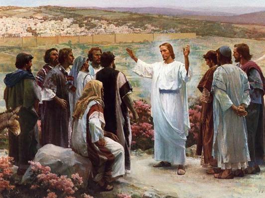 Vangelo della domenica (24 febbraio) / Il buon cristiano segue la via dell'amore indicata da Gesù