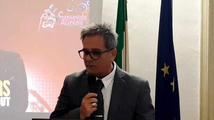 """Carnevale di Acireale – 2 / Il presidente della Fondazione Orazio Fazzio: """"Sarà un'edizione di qualità"""""""