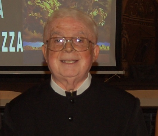 """Ricordo – 2 / Padre Alfio Cantarella, """"capofamiglia"""" che ricordava e insegnava i veri valori della vita"""