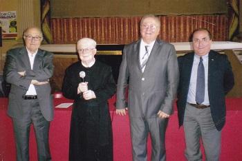 Ricordo – 1 / Padre Cantarella era l