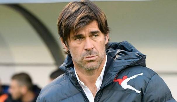 Calcio Catania / Sollevato dalla guida tecnica mister Andrea Sottil