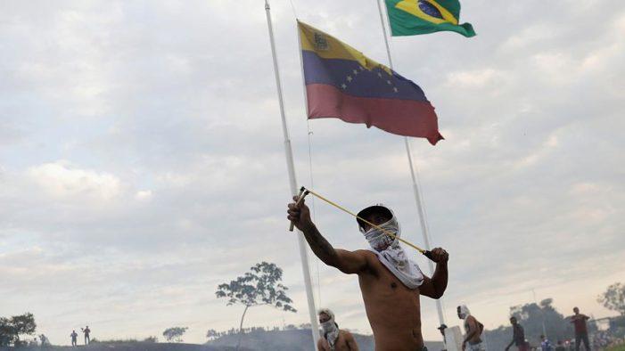 Mondo / Cosa sta accadendo in Venezuela