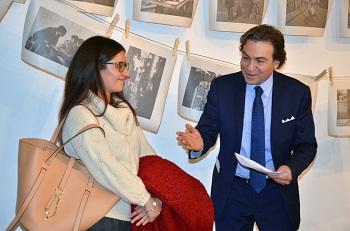 """Cultura / L'archivio de """"La Sicilia"""" prezioso per le tesi di laurea: premiate due studentesse"""