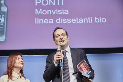 Premio Food 2019 a Gianfranco Castro