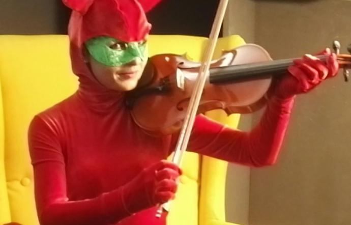 """Carnevale di Acireale – 3 / Tra solidarietà e risparmio energetico, oggi il concorso """"Bambini in maschera"""""""
