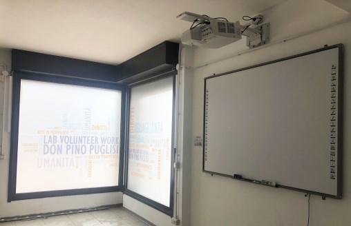 Csve / Sarà intitolato a don Pino Puglisi il nuovo laboratorio nella Casa del volontariato di Librino