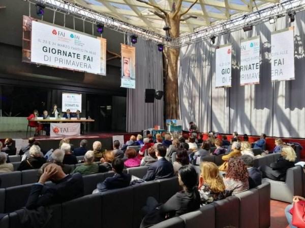 Giornate FAI di Primavera 2019 / Il 23 e 24 marzo Catania si racconta con la street art e le contaminazioni culturali