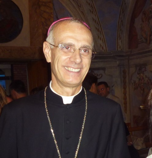 """Quaresima – 2 / Il vescovo di Acireale mons. Raspanti: """"Speranza e fiducia per riformare la nostra vita"""""""