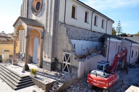 Sisma di Santo Stefano -27 / Diffusa bozza decreto legge per gestione emergenza nel Catanese