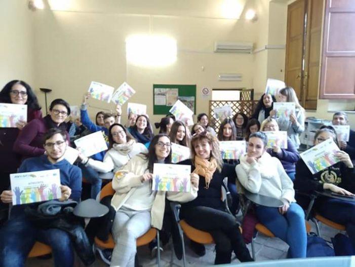 Acireale/ Corso promosso da AVESCI per formare i futuri operatori del sociale