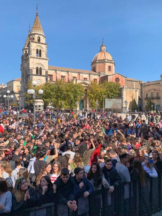 Acireale / Tutti i numeri del Carnevale 2019