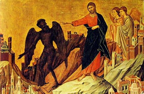 Vangelo della domenica (10 marzo) / In Quaresima ognuno è chiamato alla conversione vissuta con la preghiera, la carità e il digiuno