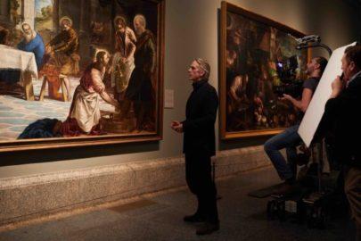 97dcafb5fd7385 Cinema / Le meraviglie del Museo del Prado nella sale solo per tre ...