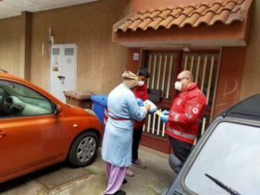 servizio a domicilio per over 65 e portatori di handicap