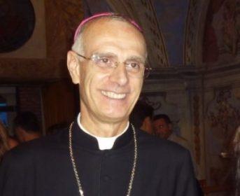 Diocesi Vescovo Raspanti