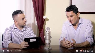 Recovery plan Giuseppe Ursino e Mario Agostino