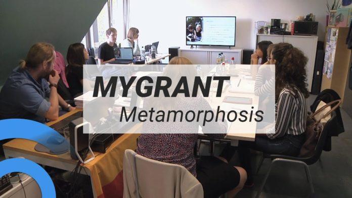 Il progetto Mygrant Metamorphosis per cultura e integrazione dei giovani migranti
