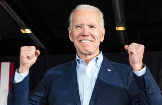Stati Uniti presidente Joe Biden