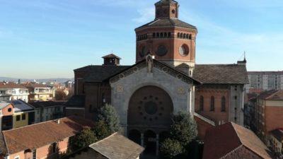 Messa virtuale Nostra Signora della Salute don Franco Pairona
