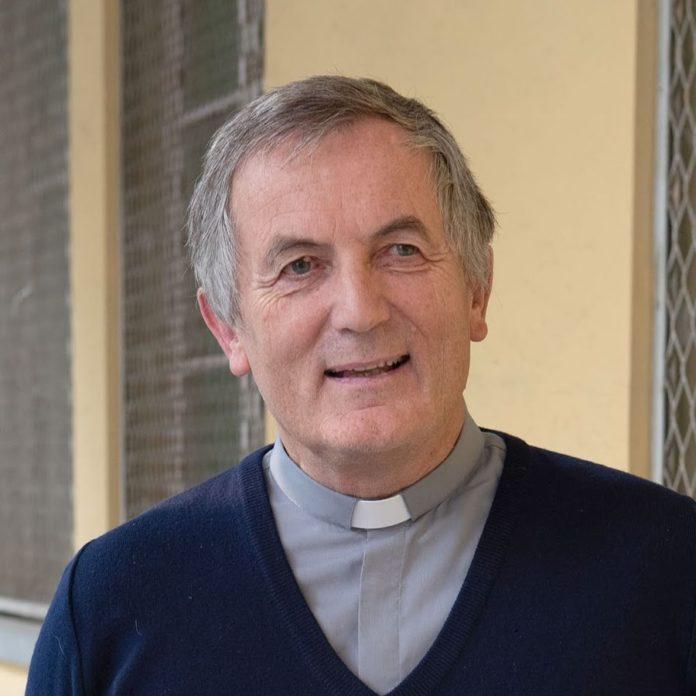 La Messa virtuale di don Franco Pairona