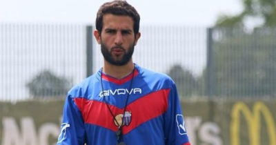 Effetti virtuale Calcio Salvo Pappalardo