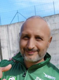 Mister Sebastiano Neri