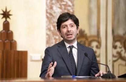 Impianti sciistici disagi chiusura Ministro Speranza
