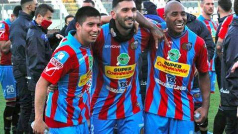 Calcio Catania Successo Monopoli