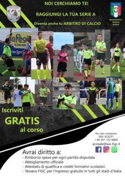 corso-aspiranti-arbitri-calcio-locandina