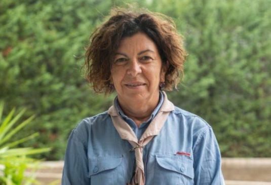 Daniela Ferrara Movimento Scout candidato a Nobel pace