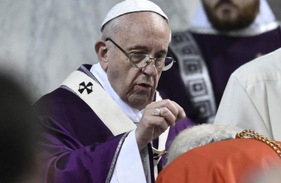 Papa-quaresima
